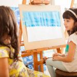 Kako djeci usaditi radne navike?