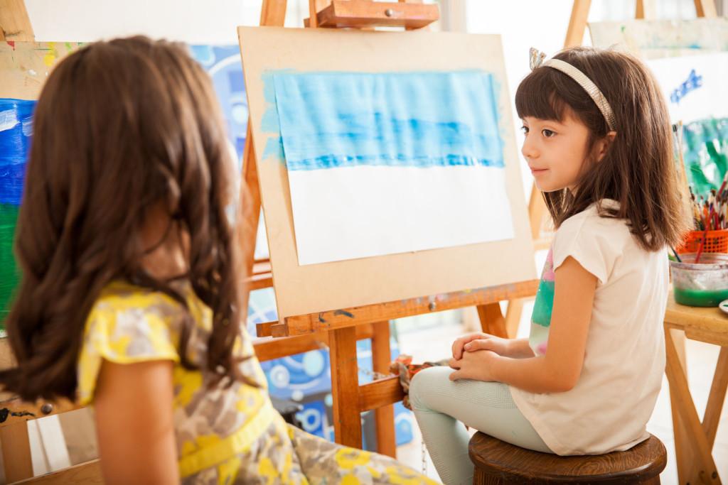 radne navike kod djece