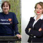 Sad je vrijeme žena u politici. Znanstvenice, manadžerice, poduzetnice…. uključite se!