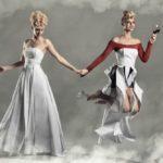Kako je dizajnerica Andrea Anić Dokmanović stvorila prvu liniju Andy's vjenčanica