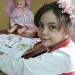 Sedmogodišnja Sirijka Bana Alabed piše memoare o životu u Alepu i izbjeglištvu