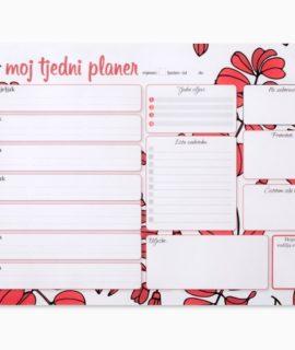 Tjedni_planer_crveni_buket