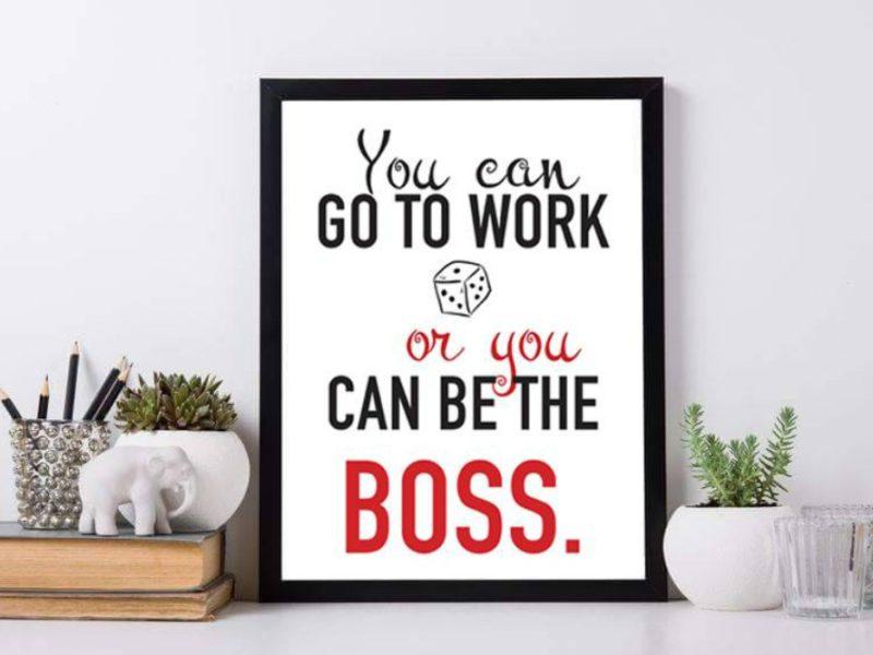 dobar šef