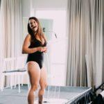 Poduzetnica održala prezentaciju u kupaćem kostimu kako bi ohrabrila druge žene da izađu iz zone ugode i budu autentične