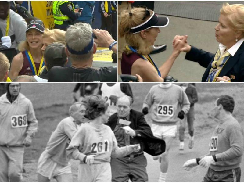 maraton u Bostonu