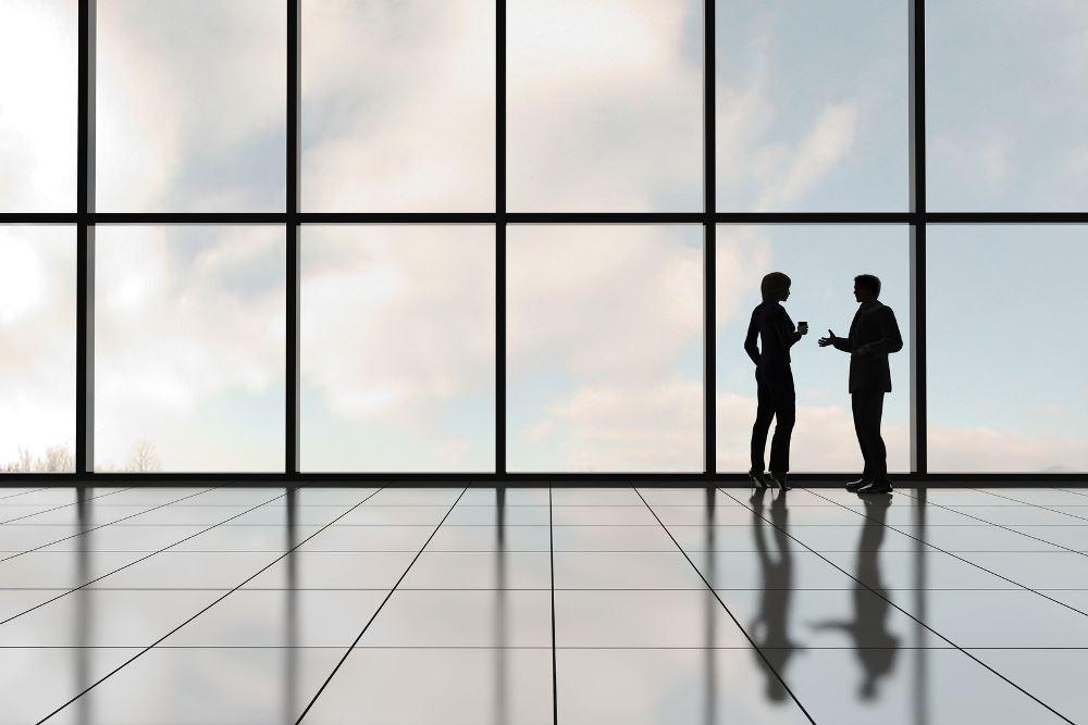 predstaviti svog poslodavca