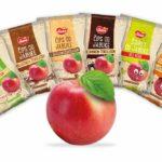 Razveselite svoje nepce ukusnim i zdravim čipsom od jabuke!