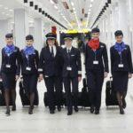 Air Serbia nedavno odradila svoj prvi let s kompletno ženskom posadom
