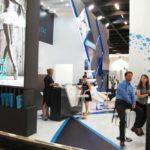 Hrvatski proizvod Biocrystal privukao pažnju velikog broja izlagača i posjetitelja na sajmu Interzum u Njemačkoj