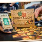 Pokrenuta kampanja na Kickstarteru za društvenu igru Drinkagon riječke tvrtke Exevio