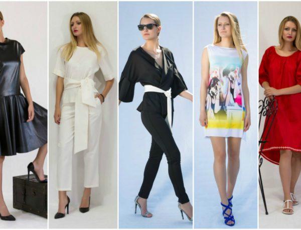 ljetna kolekcija Tara fashiona
