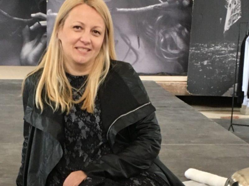Marija Fresl