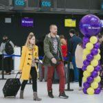 Monarch započeo s izravnim letovima iz Zagreba za Manchester i London