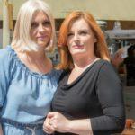 Mame poduzetnice Iris Filipan i Slađana Križić projektom Okusi Hrvatsku oduševile Zagreb, a franšizom planiraju osvojiti restorane diljem Hrvatske