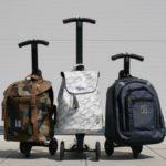 RollJet – najbrža torba u gradu!