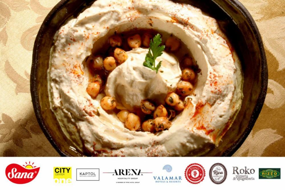 Svjetski dan humusa