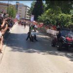 Željka Šaban Miličić pobjednica četvrte zadarske Wings for Life World Run utrke, u natjecanju u kolicima najbolja Marijana Blažanović