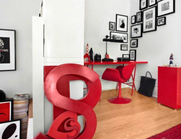 crveni ured