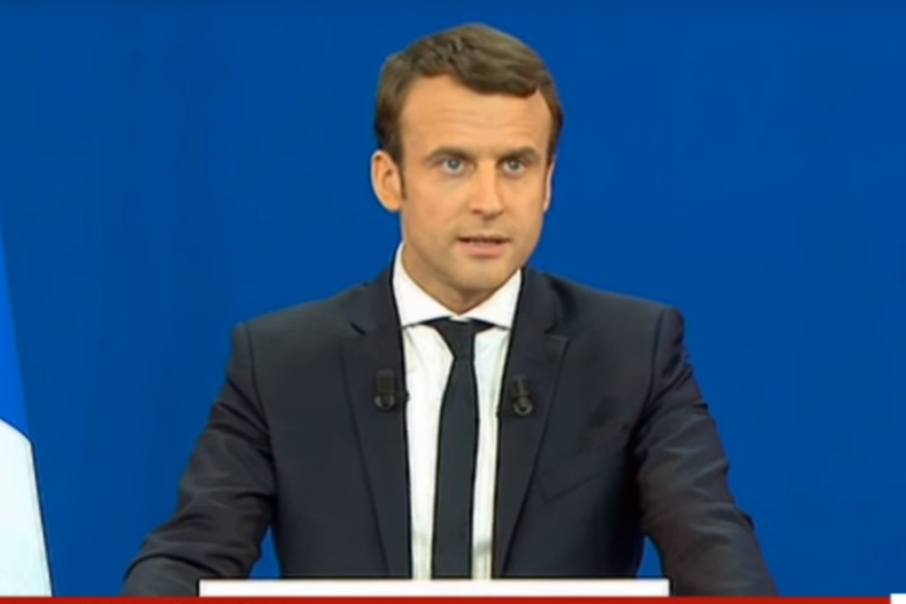 francuska vlada