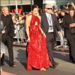 """Glumica Gal Gadot na premijeru svog novog filma """"Wonder Woman"""" došla u ravnim sandalama"""