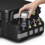 Inkjet ili laserski printer – kako odabrati pravi?