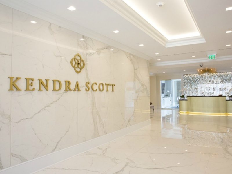 Kendra Scott office