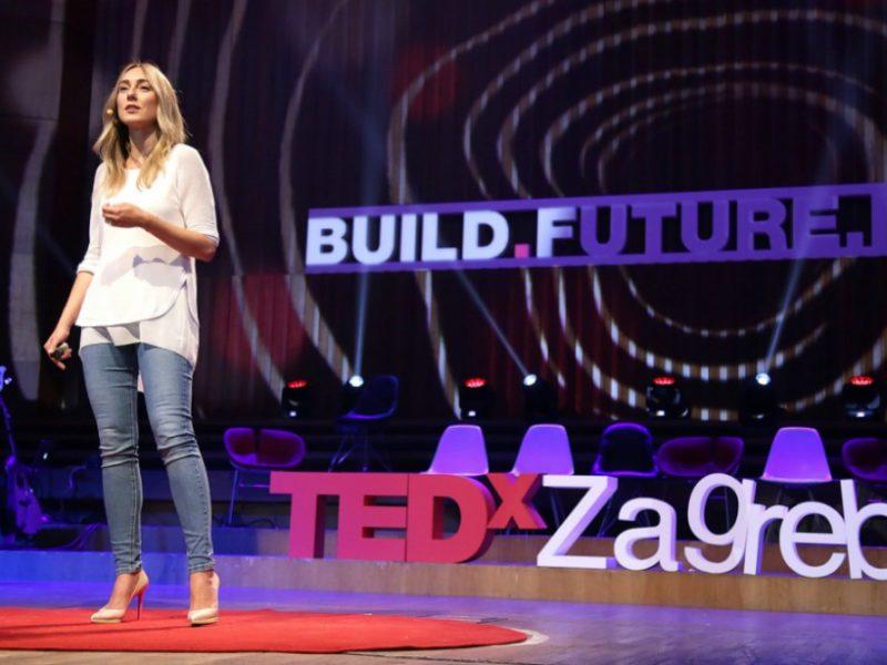 održan TEDxZagreb