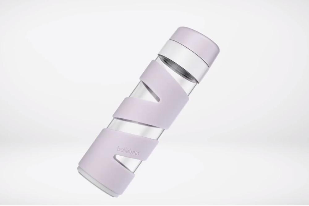 pametna boca za vodu