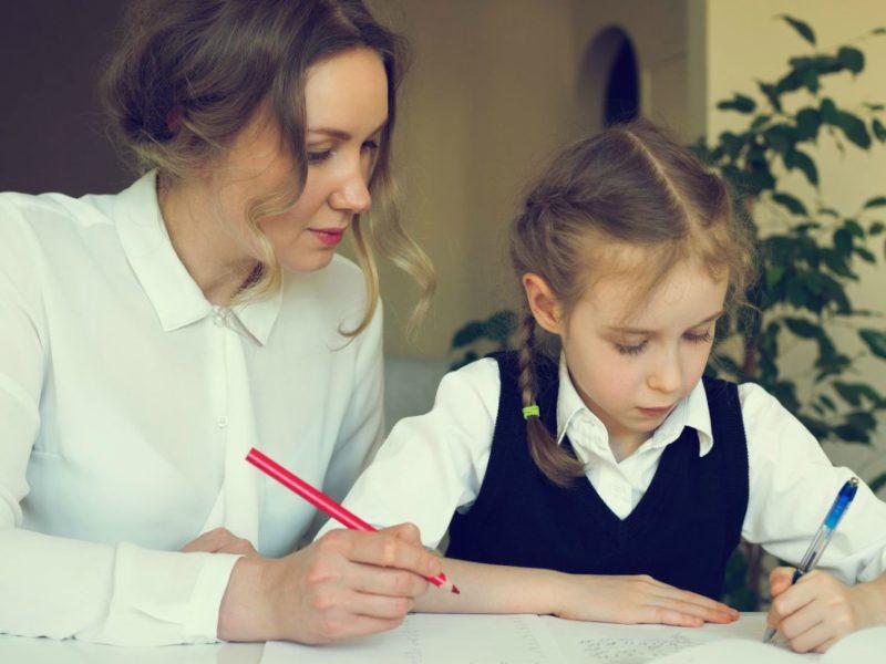 učiteljica u društvenom poduzetništvu
