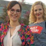 Poduzetnica Zori daje podršku Anni i Iri na putu nuMe transformacije