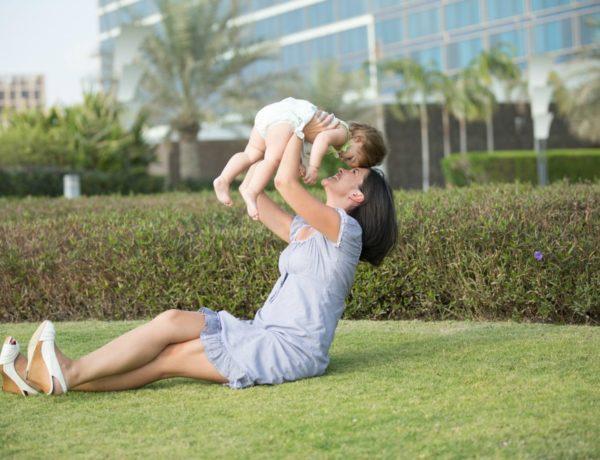 Kako odgajati sina