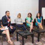 Sudionice mini-mentoring dijela Future leaders konferencije od mentora čule neotkrivene tajne uspjeha