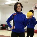 Patricija Šimić uz četvero djece od nule stvorila svoj centar za sportsku rehabilitaciju i fizikalnu terapiju