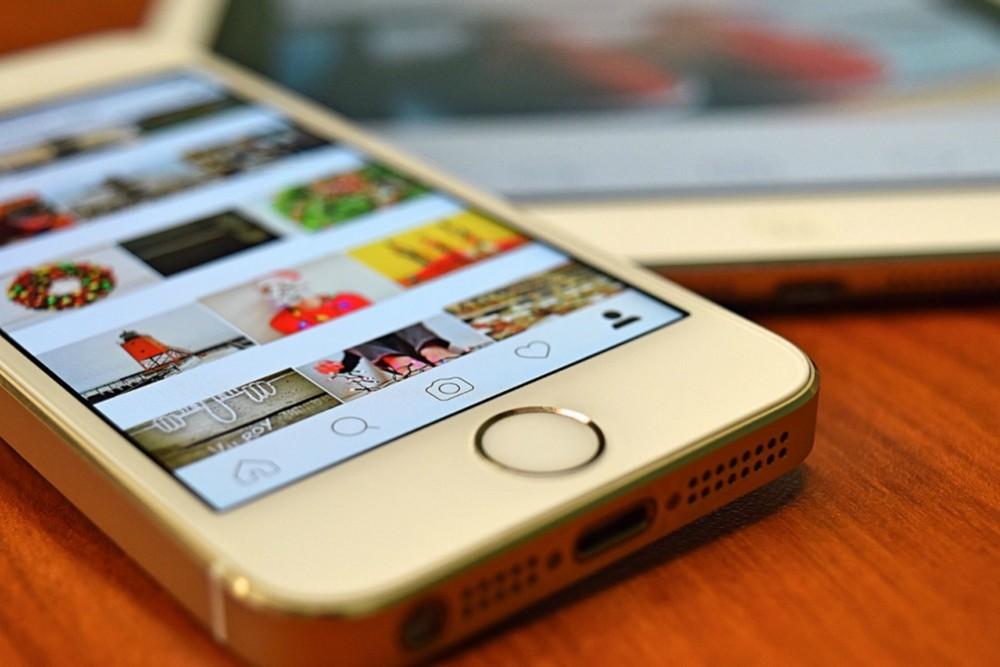 aplikacije za instagram