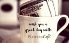 Business Cafe Mali divovi
