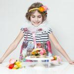Šarena priča za djevojčice u novoj daVida's kolekciji