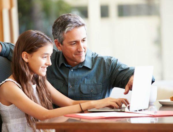 komuniciranje očeva s djecom