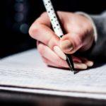 Jezični savjetnik: Ovaj mjesec pišete ispit ili test?