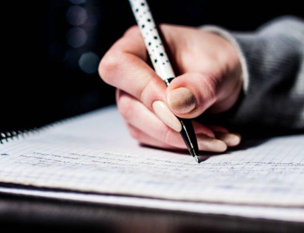 pisanje ispita