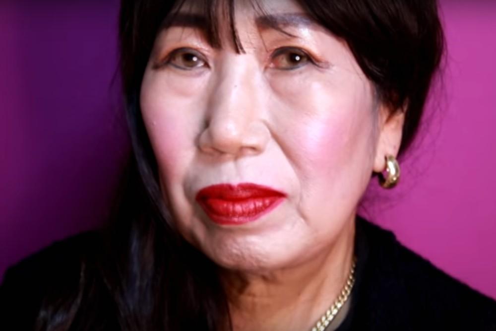 70-godišnja YouTube zvijezda