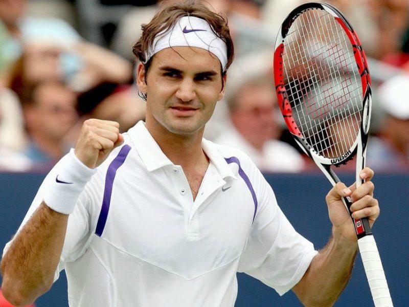 Federerov savjet