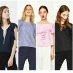 Šest ljetnih bluza koje trebate uhvatiti na sniženju