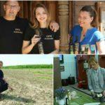 Tri mlade poljoprivrednice za koje trebate znati
