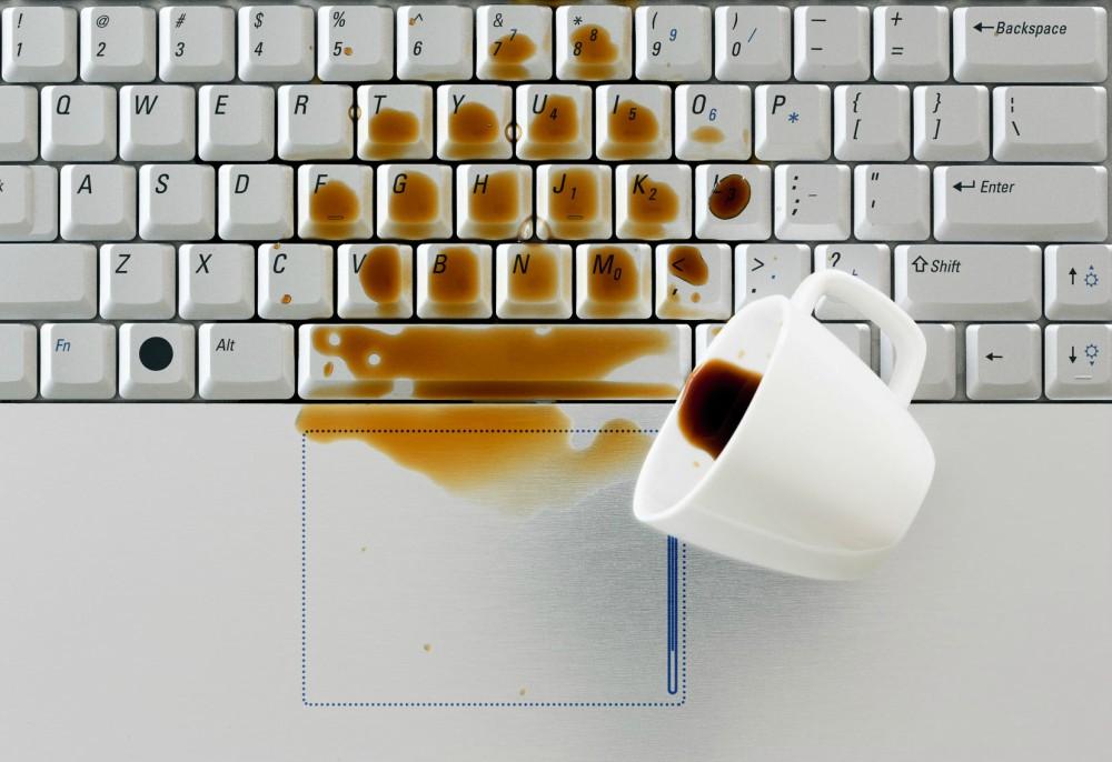 očistiti kućno računalo