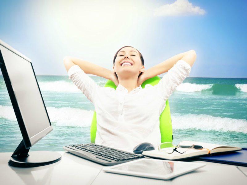 postići maksimalnu produktivnost
