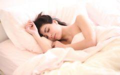 spavanje vikendom