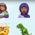 Do kraja godine na iPhone stižu novi emotikoni, među njima i žena koja doji i s hidžabom!