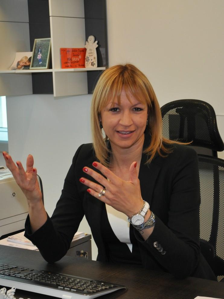 Vlatka Kamenić Jagodić