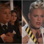 Pink na dodjeli MTV nagrada održala emotivan govor posvećen šestogodišnjoj kćeri i rasplakala publiku