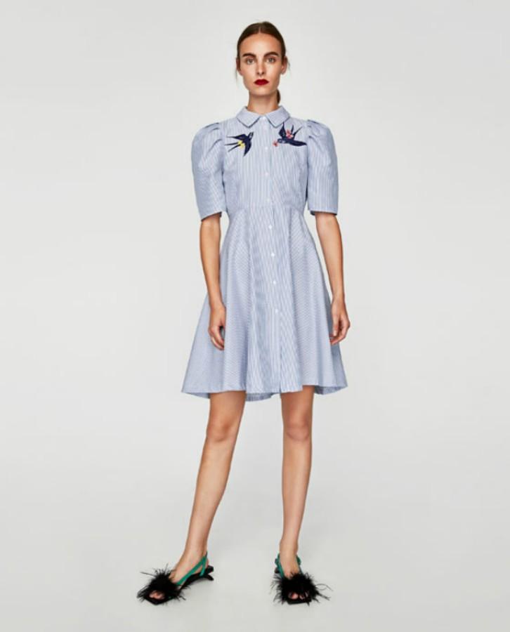 haljine iz Zare